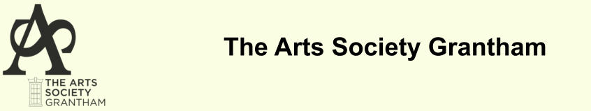 The Arts Society Grantham